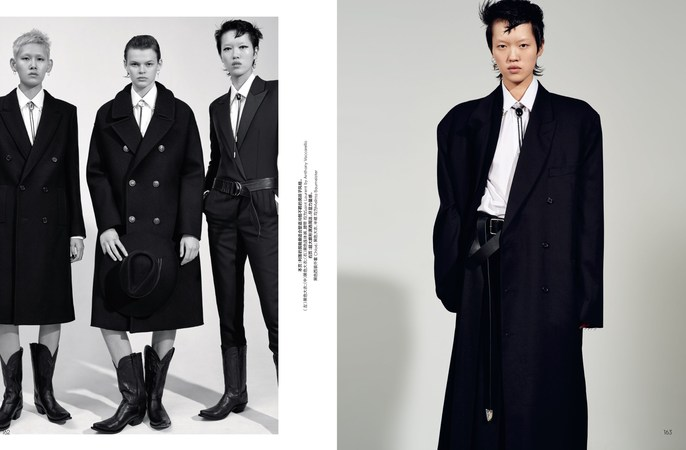 Jacob K, Vogue China, styling, Collier Schorr, October 2017, 1710