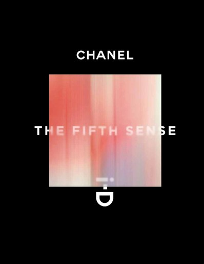 i-D Magazine, bunny kinney, chanel fifth sense