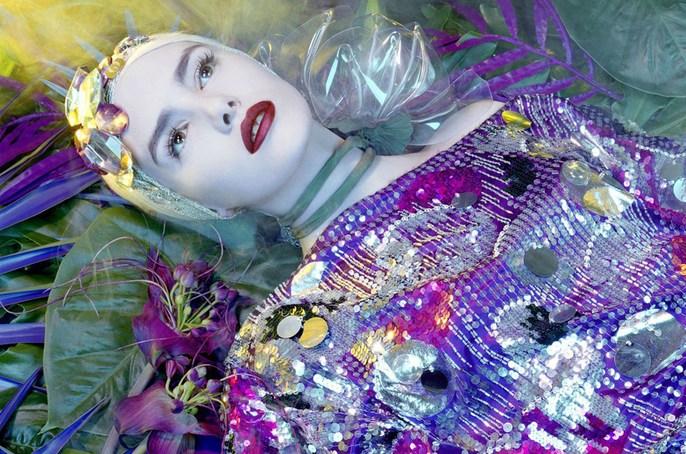 Patti Wilson, Vogue Italia, source: vogue italia, Miles Aldridge