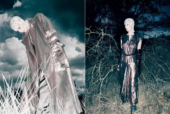 Eugene Souleiman, Vogue Italia, Solve Sundsbo, Patti Wilson, Adam Slee, Lili Sumner, July 2016