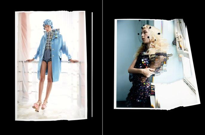 Marian Newman, Vogue Italia, Editorial, Solve Sundsbo, Patti Wilson, Val Garland, Andy Hillman, source: vogue italia