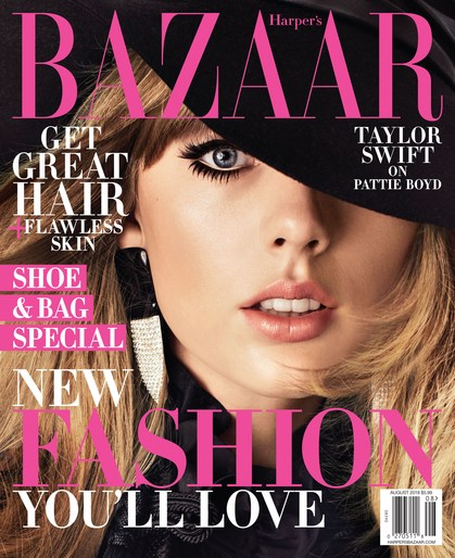 Taylor Swift, makeup, Alexi Lubomirski, harpers bazaar us, lisa eldridge