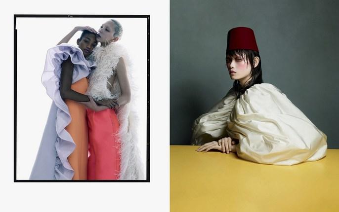 eb8d71c23c ... Editorial, Patti Wilson, source: vogue italia, artist-featured ...
