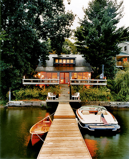 Copake Lake House -