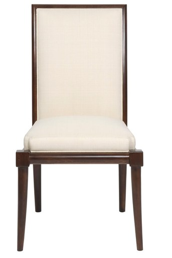 Franklin Square Side Chair 9702S -