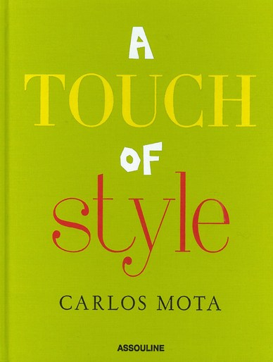 A Touch Of Style -