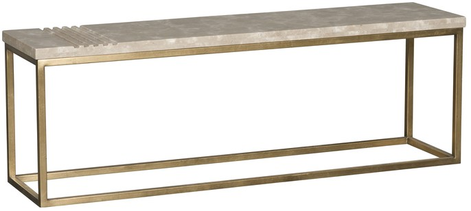 Tully Cocktail Table 9315C -