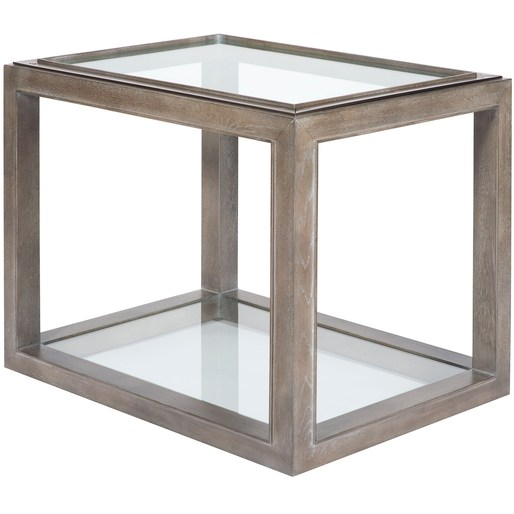 Crouse Side Table -
