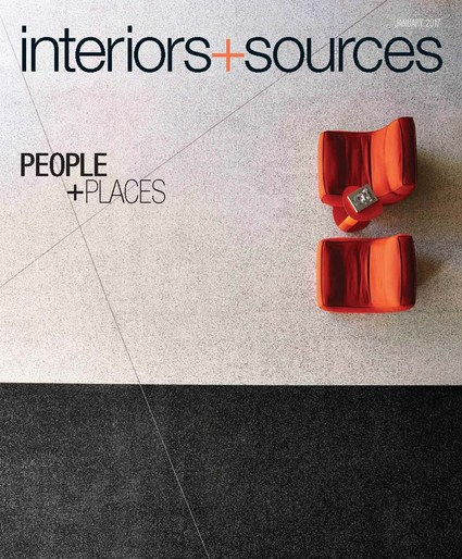 interiors+sources January 2017 -