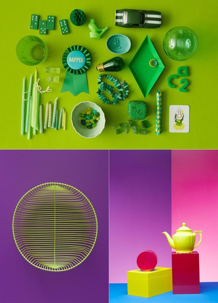 Tricia Joyce Inc - News - Natasha Louise King styles special project ...